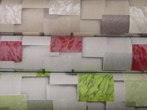 tapety, tapeta  kuchnia łazienka przedpokój 3D