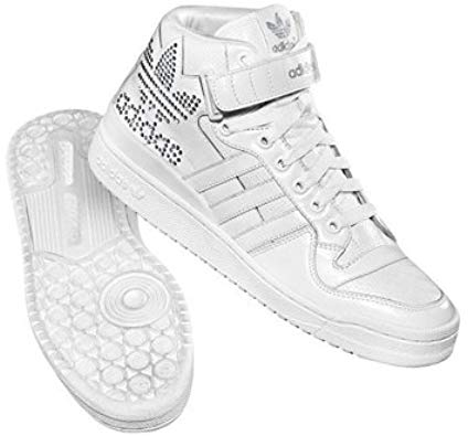BUTY ADIDAS FORUM MID RS r. 46 (G44981)