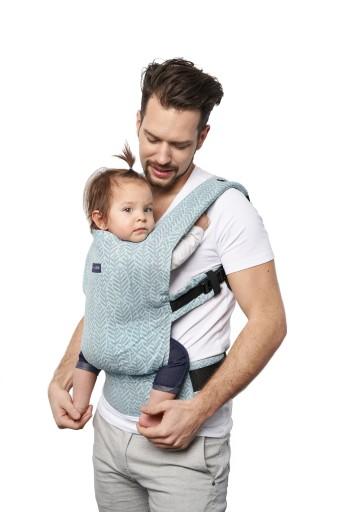 Nosidełko Zaffiro CITY do noszenia dzieci
