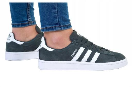 adidas buty dziewczece gazelle campus