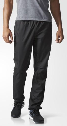 Adidas Kasane ClimaCool spodnie treningowe M