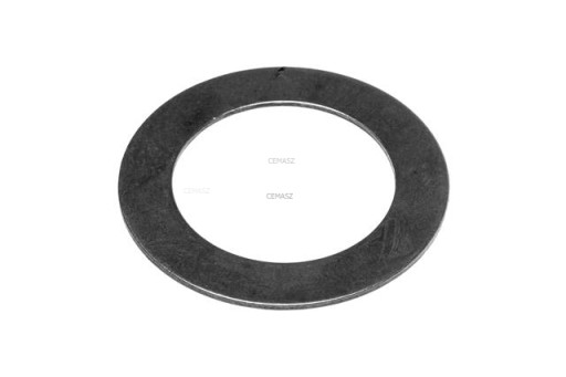 GASKET THE SYSTEM STEERING WHEEL 40x60x1,5 do CNH
