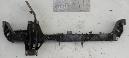 HOUSING CARCASS BOARDS CONSOLE SMART FORTWO 0001112