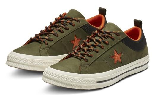 CONVERSE ONE STAR OX 162544C buty tenisÓwki męskie 8835826489 Obuwie Męskie Męskie UU LSBIUU-6