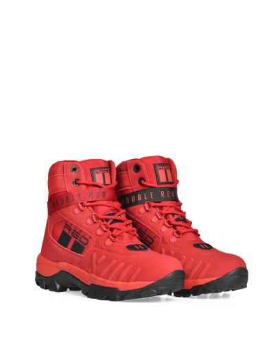 Buty DOUBLE RED X RED rozm.44