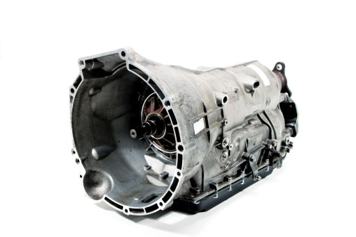 BMW X1 E84 1 8d 2 0d - коробка 6HP-21 1071030034