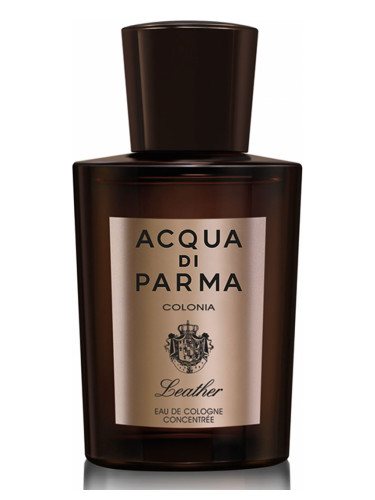 acqua di parma leather woda kolońska 180 ml