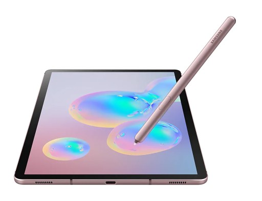 Samsung Galaxy Tab S6 Wifi 128GB Rose Brązowy FV