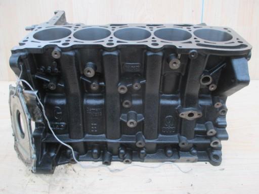 BLOKAS 07K1034021S 2.5 TFSI CZG VW AUDI CZGB
