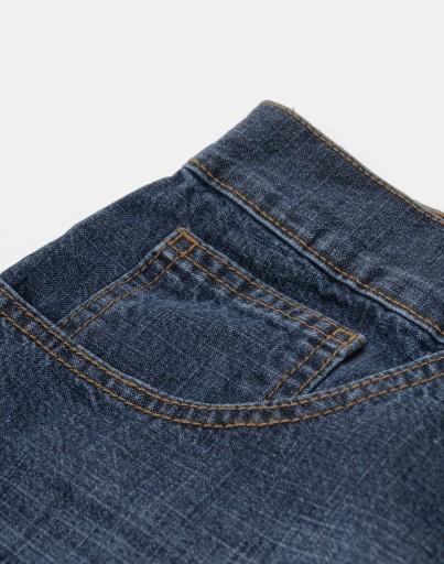 Duże KrÓtkie Spodenki Męskie Jeans 501/484 110 cm 8121318580 Odzież Męska Spodenki RT WPJQRT-4
