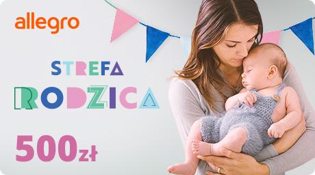Karta Podarunkowa Dla Rodzica - 500 zł