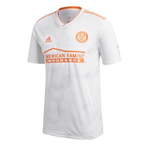 Koszulka MLS Atlanta United 10 Almiron Adidas L