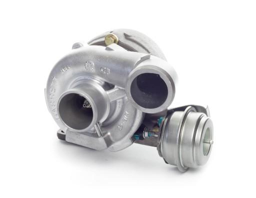 TURBINA ALFA ROMEO 156 1.9 JTD 110 KW AR 37101