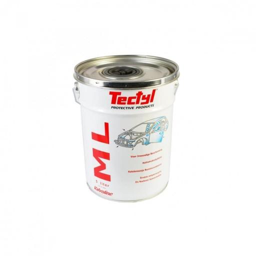 VALVOLINE TECTYL ML 550 5L DO PROFILI ZAMKNIĘTYCH