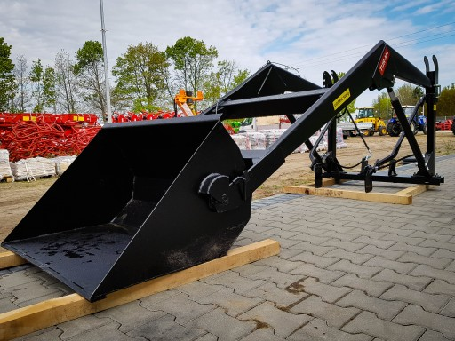 Ladowacz Czolowy Tur Ursus C 360 C 330 Mf T25 Raty 9003763335 Allegro Pl