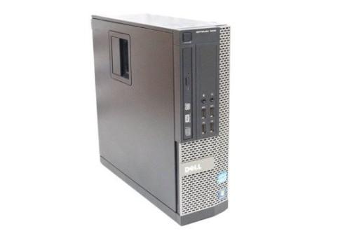 Dell 7010 sff I5   8GB   500GB   Win10