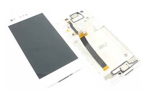 ORYG WYŚWIETLACZ LCD EKRAN RAMKA HTC DESIRE D825U