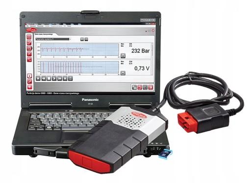 Autocom Cdp Delphi Laptop Zestaw Diagnostyczny Warszawa Allegro Pl