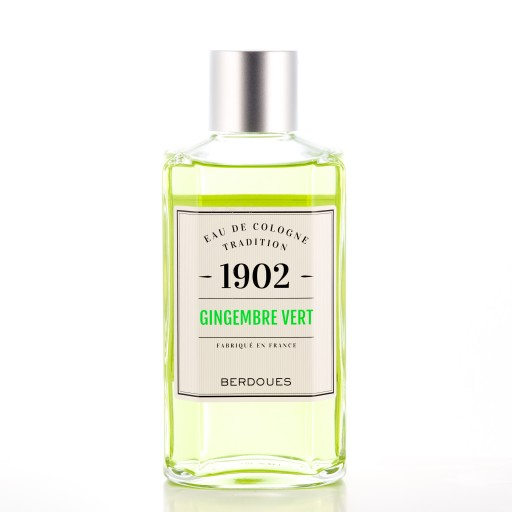berdoues 1902 - gingembre vert