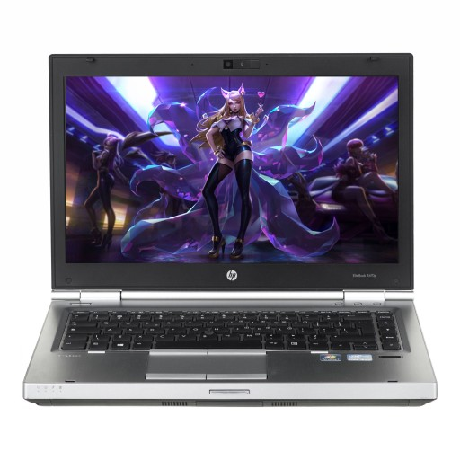 Ноутбук HP 8470p core i7 8/120 SSD HD+ HDMI USB3.0 Gw24