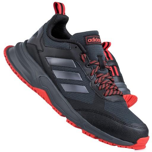 Buty męskie sportowe Adidas Rockadia Trial EG2521