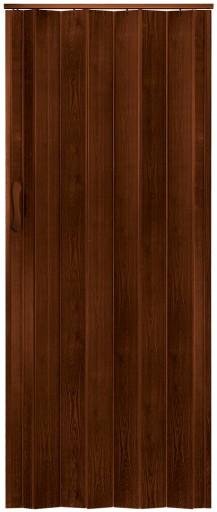 Drzwi Harmonijkowe St3s Orzech 82 Cm 8967101595 Allegro Pl