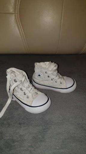 Converse, 20, 11,5 cm trampki buty