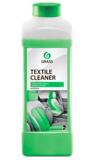 GRASS - TEXTILE CLEANER 1L - do Prania Tapicerki