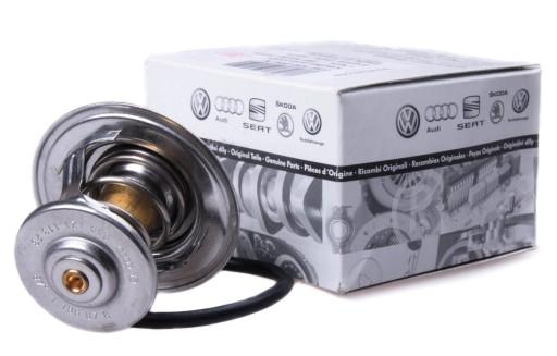 TERMOSTATAS VW GOLF IV 4 1.9 TDI 044121113 ORIGINALUS