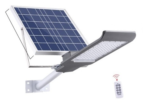 lampy uliczne solarne cennik