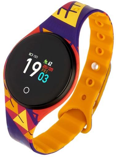 Smartwatch zegarek Garett Teen 3 dzieci sport