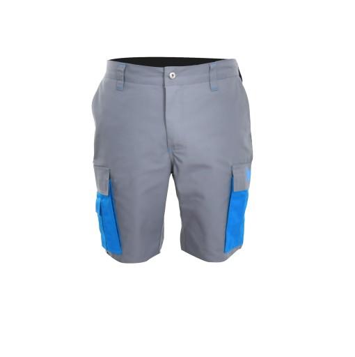 Spodnie Robocze Krotkie Szare Knauf L 8851168574 Allegro Pl