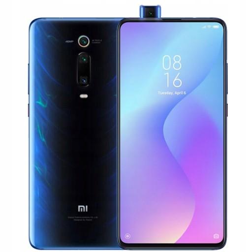 Smartfon Xiaomi Mi 9T (Redmi K20) 6/64GB Niebieski