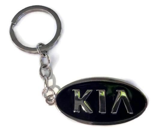 Breloczek klucze brylok brelok prezent KIA tuning