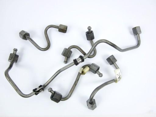 Przewody paliwa Mercedes GLK X204 2.2 CDI