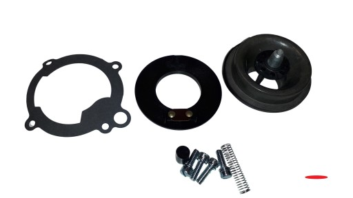 REPAIR KIT CARBURETTOR TRAVERSE FORKLIFT IMPCO CA50