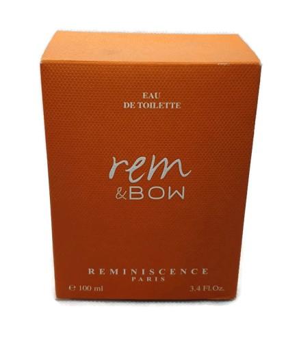 reminiscence rem & bow