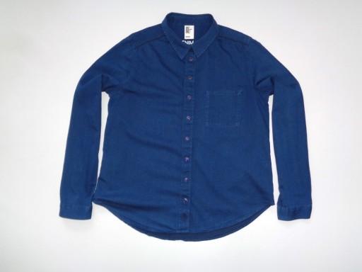 H&M jeansowa koszula damska roz. XL , 42 7877820403 Allegro.pl  0nSkq