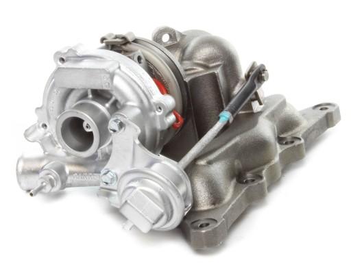 TURBINA SMART CABRIO 599 CCM 40KW 55KM 2000 - 2004