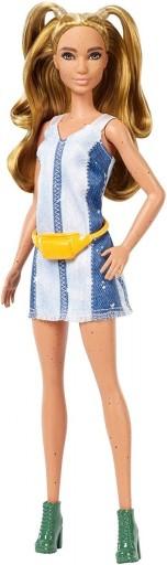 Barbie Fashionistas Modna przyjaciółka 108