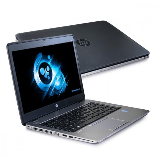 Ultrabook HP 840 G2 i5-5300 и 8 гб 240SSD Win10
