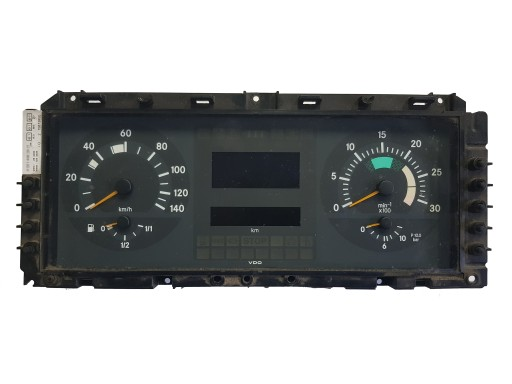 SPEEDOMETER WATCH 0014463321 MERCEDES AXOR ATEGO