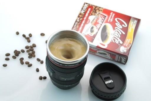 Termos Obiektyw Nikon 70 200 2 8 Kubek Termiczny 4877735589 Oficjalne Archiwum Allegro