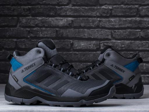 Buty adidas Terrex Eastrail Mid Gtx M F36759 | Buty, Buty