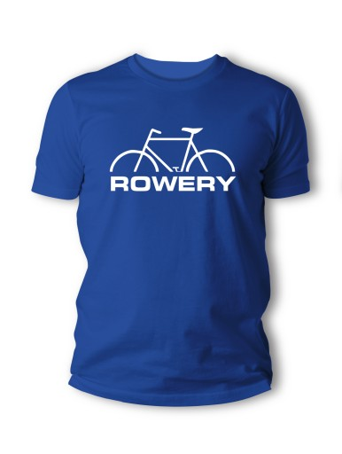 Koszulki Koszulka T-shirt z Twoim nadrukiem logo