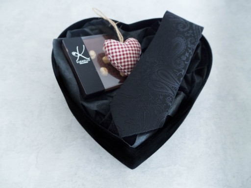 Zestaw Walentynkowy Prezent Dla Niego 8890124910 Allegro Pl