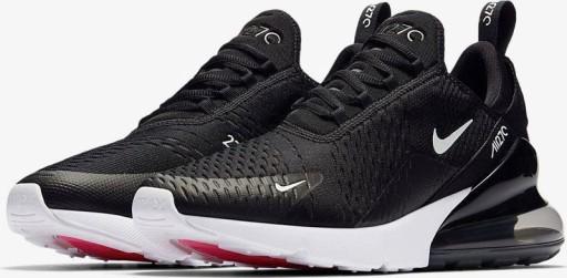 Nike Air Max 270 BlackWhite AH8050 002 Best shoes