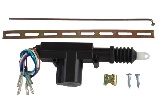 STRONG ROD MASTER do CENTRAL LOCKS 5 CABLE