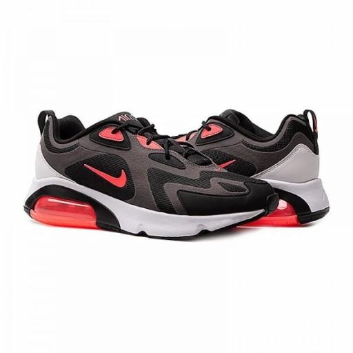 Nike Air Max 200 Ivo Command Meskie Nowe Okazja 9029785517 Allegro Pl