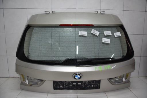 GEPEK ZADNJA STRANA BMW X5 F15 F85 BOJA A14